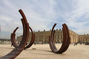 ヴェルサイユ宮殿1