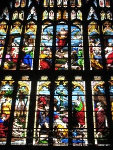 ノーリッジ大聖堂2