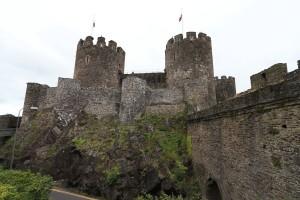 コンウィ城8