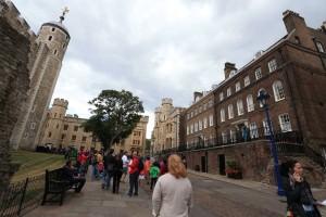 ロンドン塔3