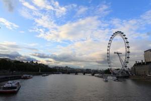 ロンドンアイ1