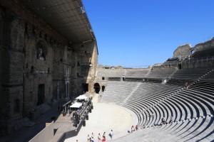 The Roman Theatre2