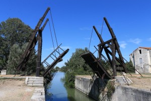 アルルの跳ね橋2