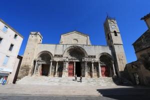 サン・ジルの修道院