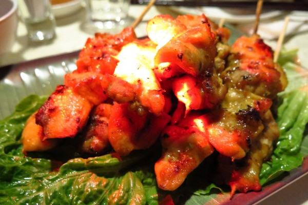タイ料理8