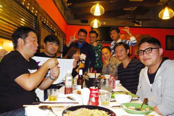 タイ料理12