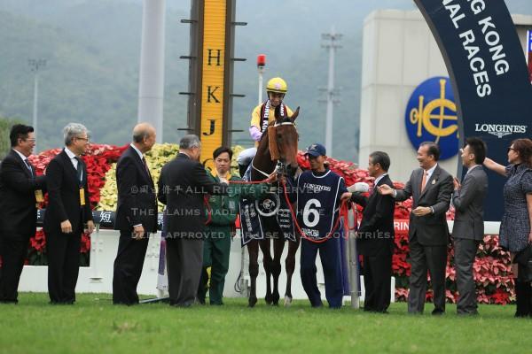 15香港スプリント14