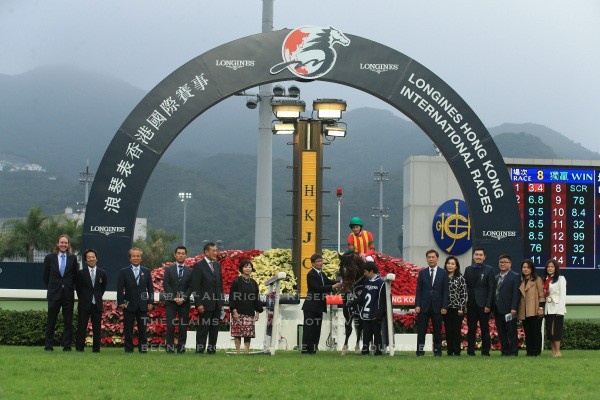 15香港マイル17