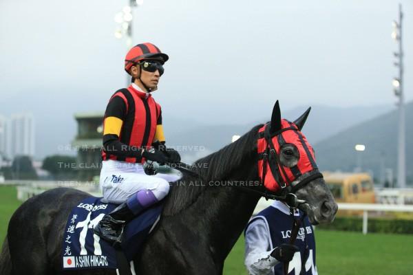 15香港カップ1