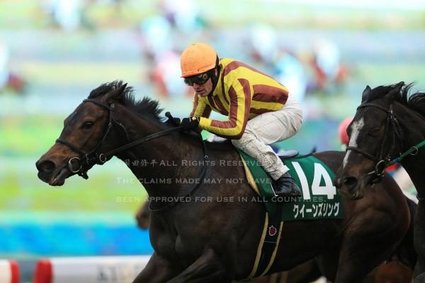 16京都牝馬S3