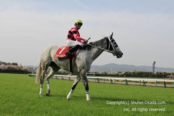 16阪神牝馬S5