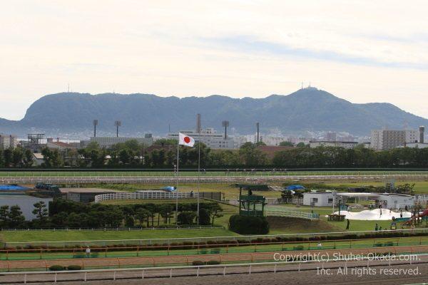 函館競馬場5