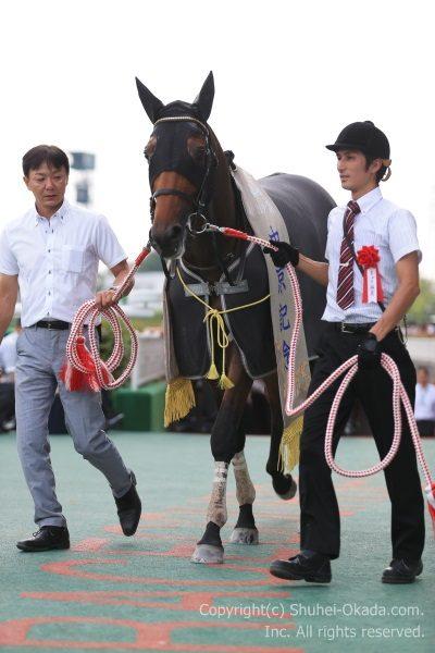 16中京記念8