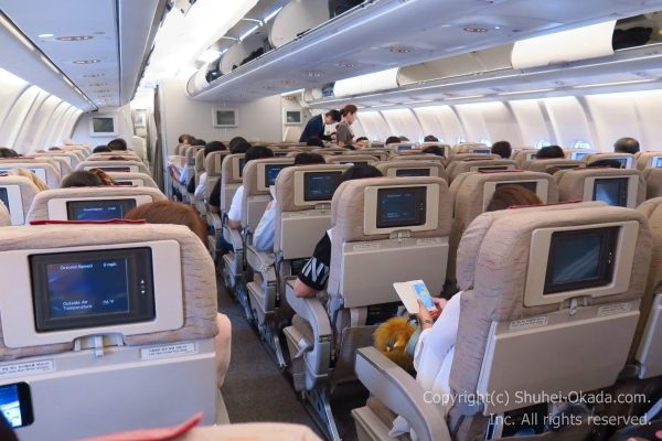 アシアナ航空2