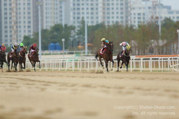 韓国スプリント03