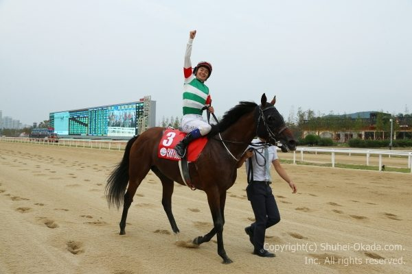 韓国カップ13
