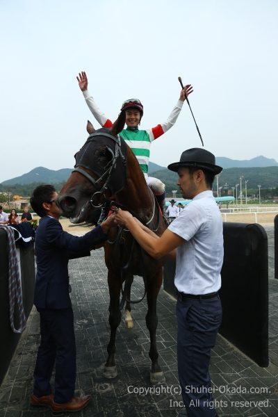 韓国カップ14