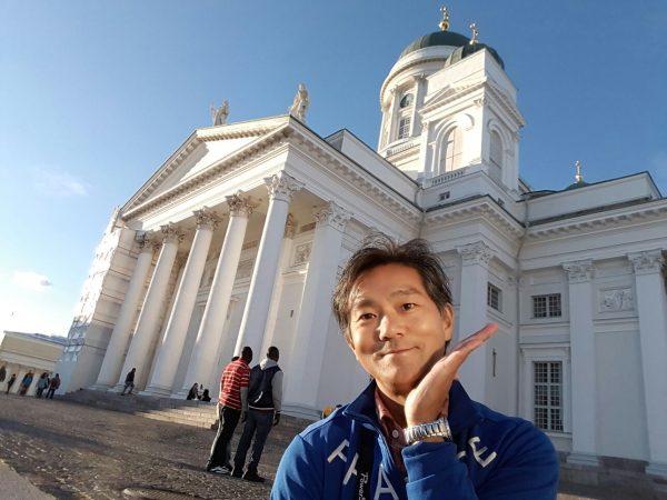ヘルシンキ大聖堂6