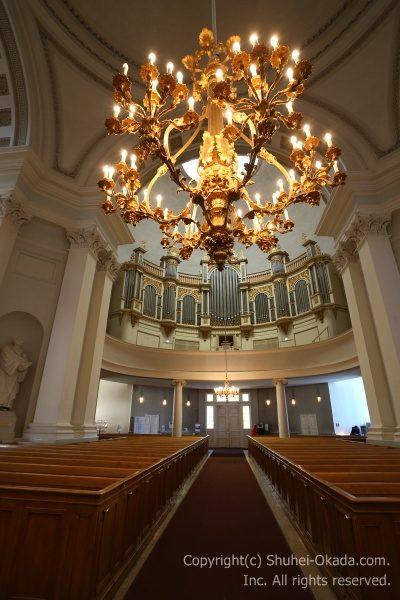 ヘルシンキ大聖堂5
