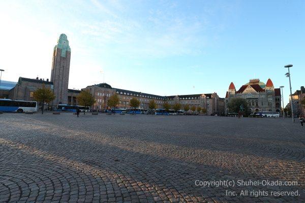 ヘルシンキ大聖堂7