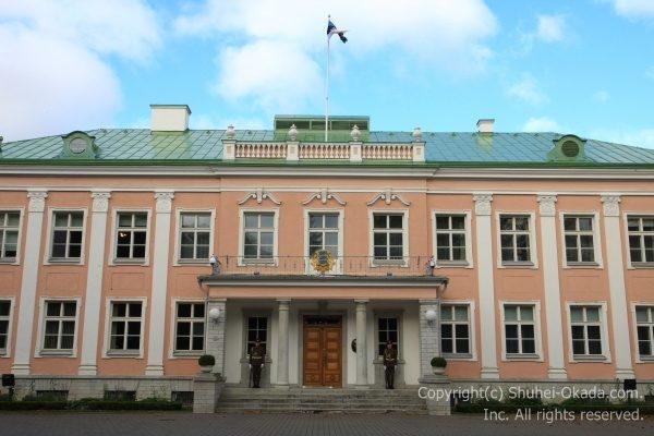 カドリオルグ宮殿1