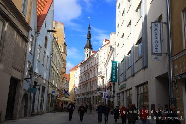 旧市街地3