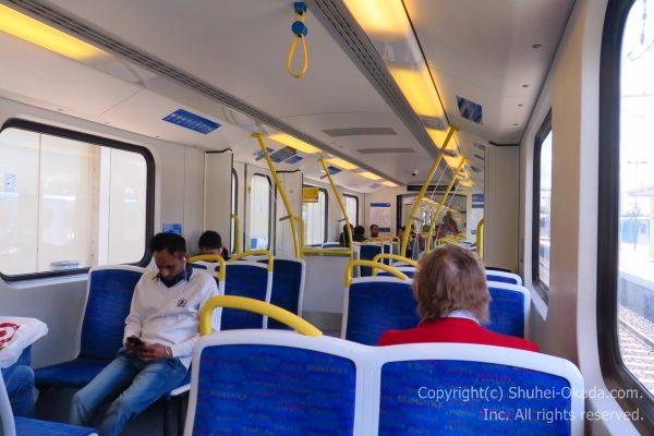 メルボルン電車5