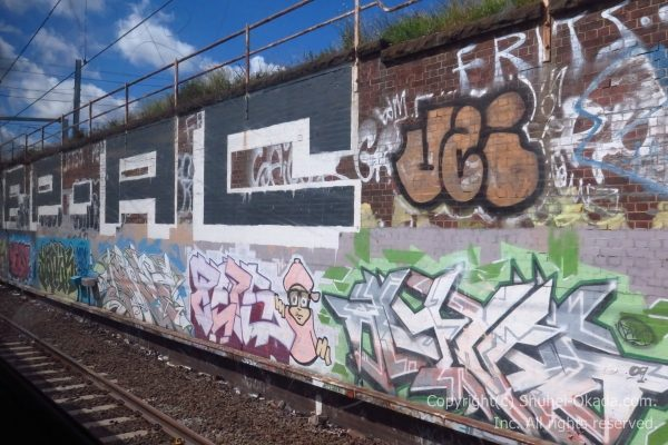 メルボルン電車6