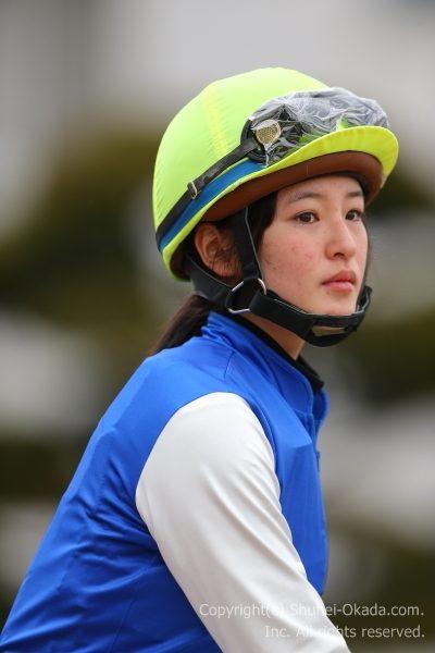 藤田菜七子騎手1