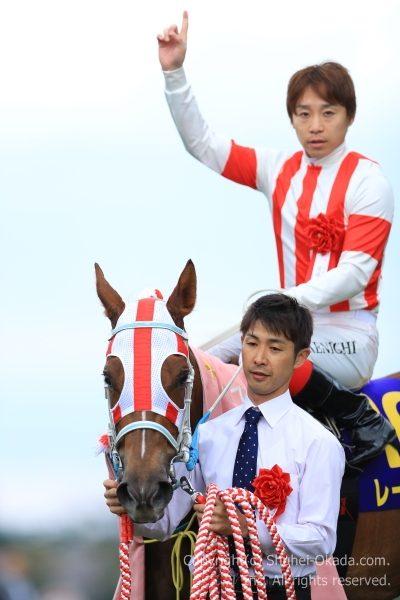 17桜花賞8