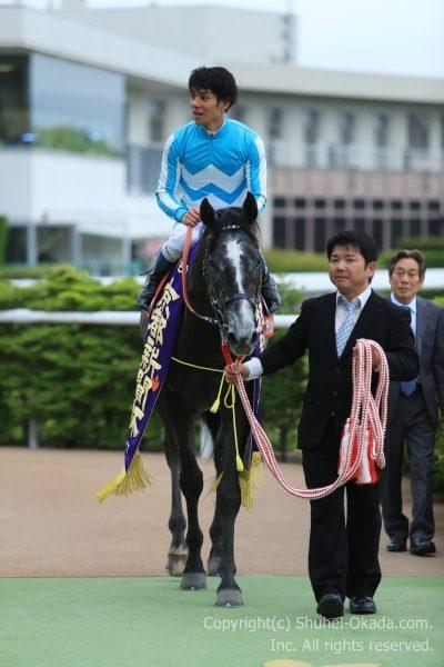 17京都新聞杯6