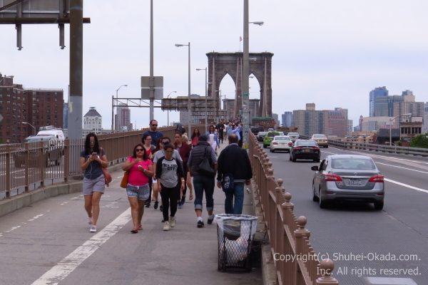 ブルックリンブリッジ2