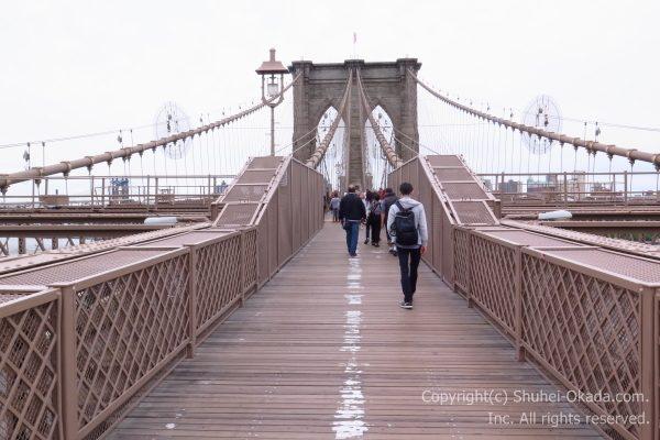 ブルックリンブリッジ3