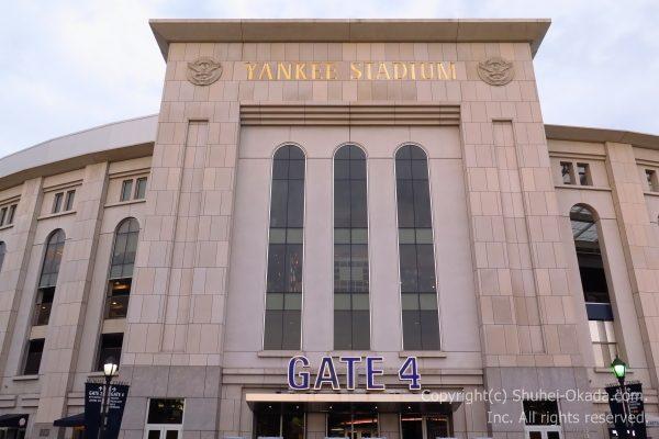 ヤンキースタジアム2