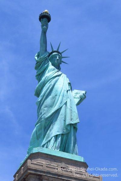 自由の女神5