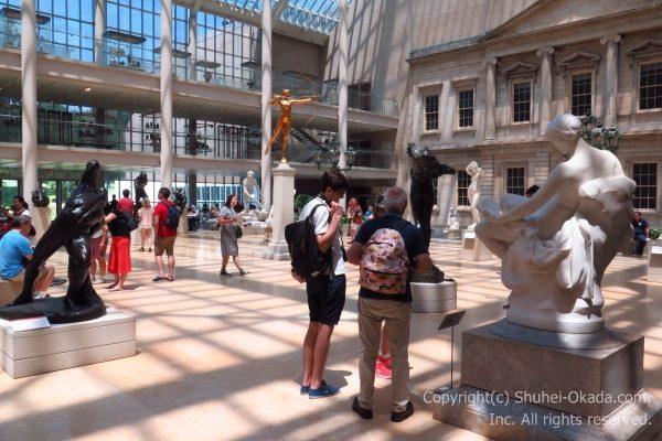 メトロポリタン美術館9