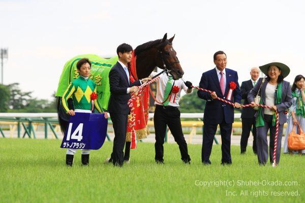 17安田記念11