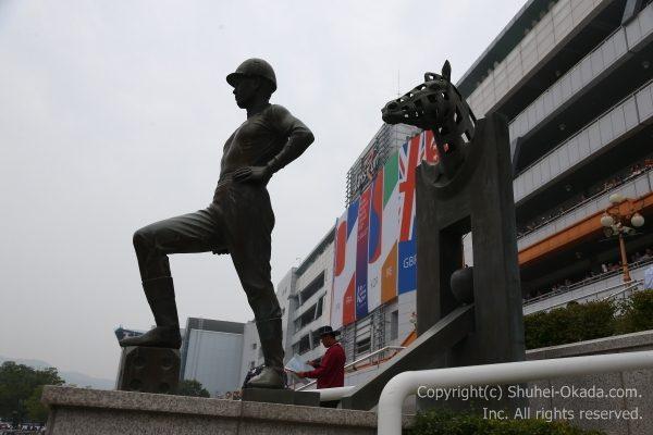 170910ソウル競馬場14