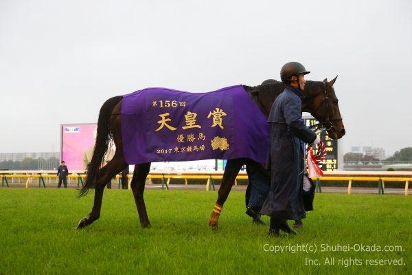 156回天皇賞19