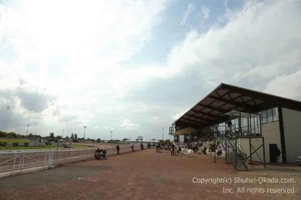 シャルトル競馬場1
