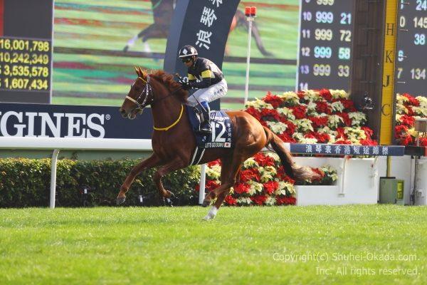 17香港スプリント12