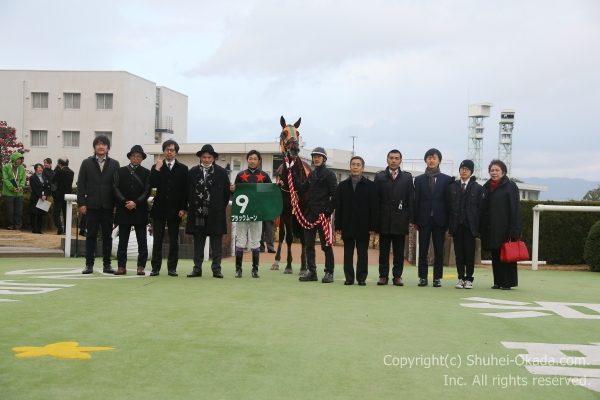 18京都金杯6