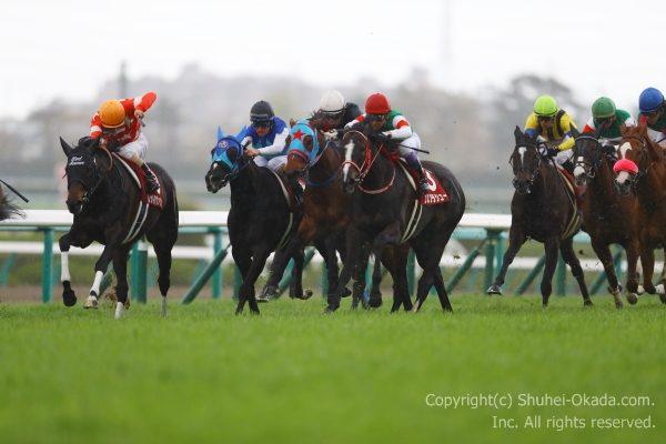 18阪神牝馬S2