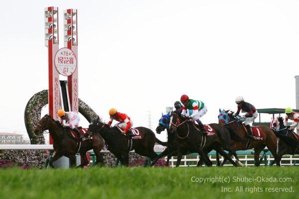 18阪神牝馬S6