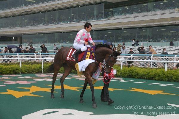 18阪神牝馬S8