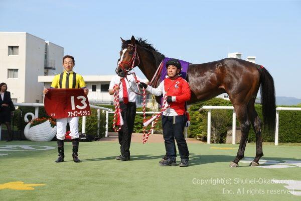 18京都新聞杯8