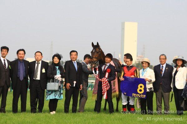 19桜花賞10